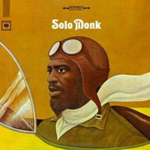 MONK THELONIOUS - Solo Monk LP Music on Vinyl