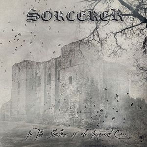 SORCERER - In The Shadow Of The Inverted Cross 2LP METAL BLADE