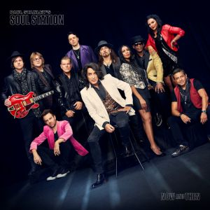 Paul Stanley's Soul Station – Now And Then 2LP