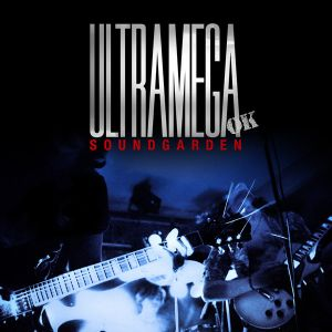 SOUNDGARDEN - Ultramega ok 2LP UUSI Sub Pop