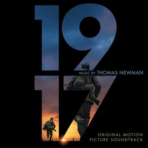 SOUNDTRACK - 1917 2LP