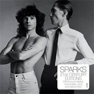 SPARKS _ Big Beat CD