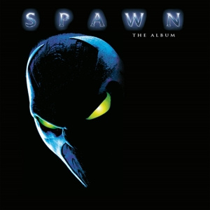 SOUNDTRACK - Spawn 2LP Music On Vinyl