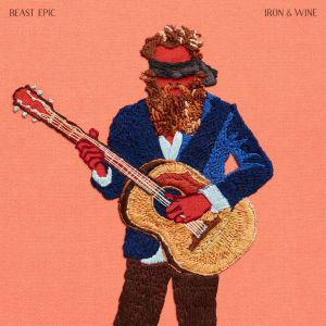 IRON & WINE - Beast Epic LP Sub Pop