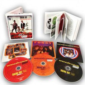 SPENCER DAVIS GROUP - Taking out time - The complete recordings 3CD