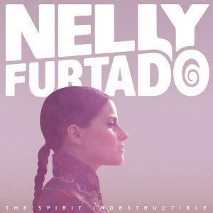 FURTADO NELLY - Spirit indestructible CD