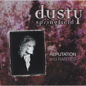 SPRINGFIELD DUSTY - Reputation and rarities CD