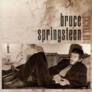 SPRINGSTEEN BRUCE - 18 Tracks 2LP Sony