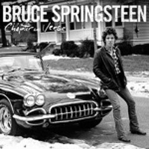 SPRINGSTEEN BRUCE - Chapter and Verse LP