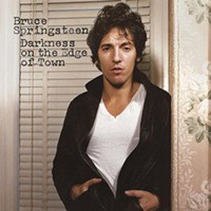 SPRINGSTEEN BRUCE - Darkness on the egde of town CD