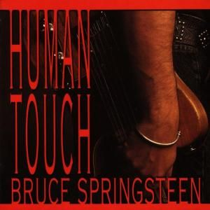 SPRINGSTEEN BRUCE - Human touch CD