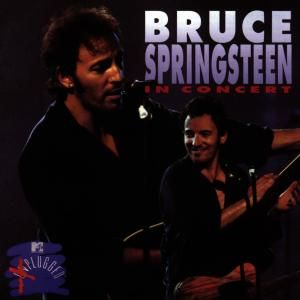 SPRINGSTEEN BRUCE - In Concert-MTV (Un)plugged
