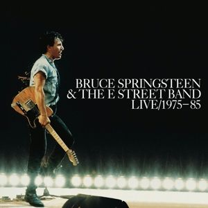 SPRINGSTEEN BRUCE - Live 1975-85 3CD