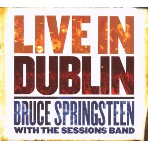 SPRINGSTEEN BRUCE - Live in Dublin 2CD