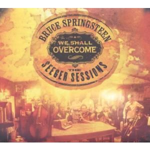 SPRINGSTEEN BRUCE - We shall overcome-The Seeger sessions CD+DVD