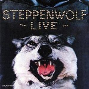 STEPPENWOLF - Live 2LP Music On Vinyl