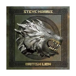 HARRIS STEVE - British Lion