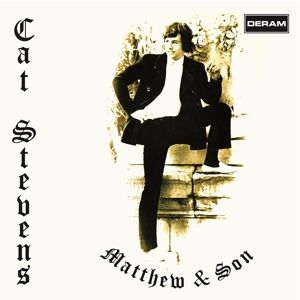 STEVENS CAT - Matthew & Son LP