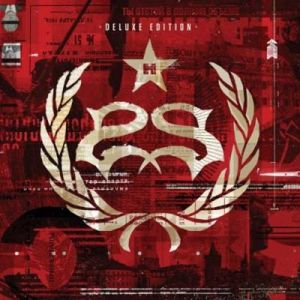 STONE SOUR - Hydrograd 2CD SPECIAL EDITION