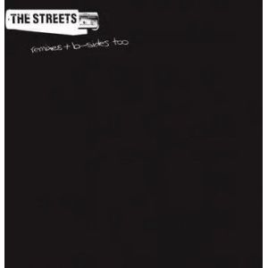STREETS - Remixes + B-sides Too 2LP RSD 2019 release