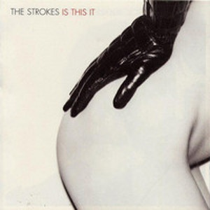 STROKES - Is This It 180gr LP Music on Vinyl