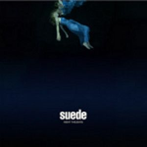 SUEDE - Night Thoughts CD+DVD