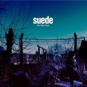 SUEDE - The Blue Hour LIMITED BOX CD+CD2(Instrumental)+DVD+7''VINYLl+VINYL 12'' 180g