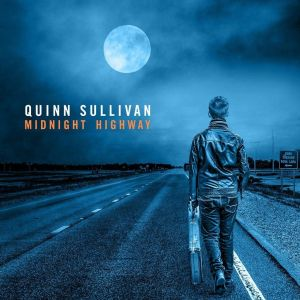 SULLIVAN QUINN - Midnight Highway CD