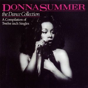 SUMMER DONNA - Dance Collection