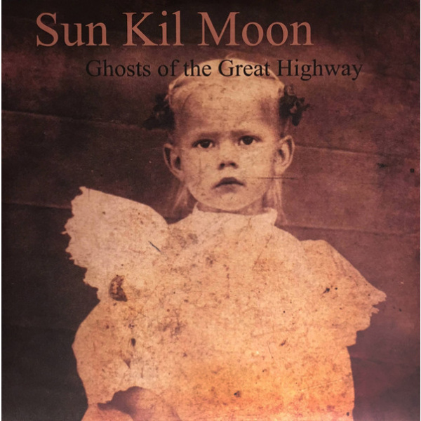 SUN KIL MOON - Ghosts Of The Great Highway 2LP Rough Trade UUSI