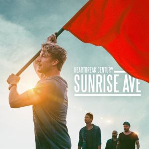 SUNRISE AVENUE - Heartbreak Century 2CD