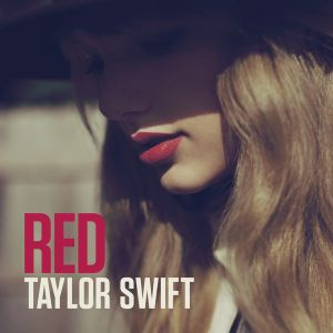 SWIFT TAYLOR - Red CD