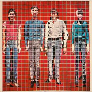 TALKING HEADS - More songs about buildings