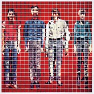 TALKING HEADS  - More Songs About Buildings And Food LP  Rocktober 2020 RED VINYL