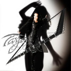 TARJA - The Shadow Self CD