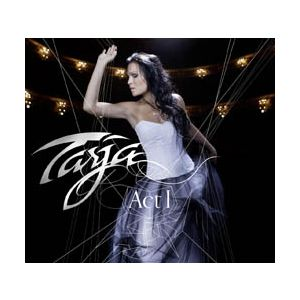 TURUNEN TARJA - Act 1 2CD