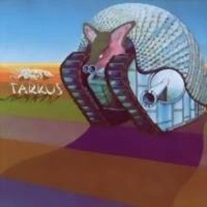 EMERSON LAKE & PALMER - Tarkus 2CD