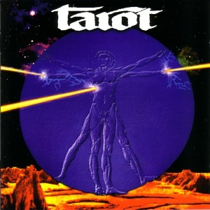 TAROT - Stigmata REMASTERED+BONUS TRACKS