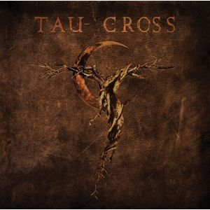 TAU CROSS - Messengers of Deception 2LP  UUSI Heretical Music