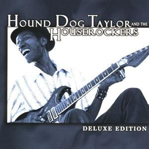 TAYLOR HOUND DOG - Deluxe edition