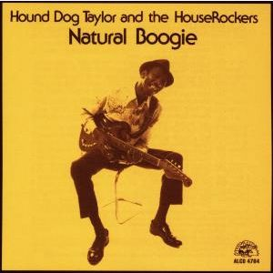 TAYLOR HOUND DOG - Natural boogie