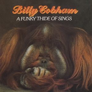 COBHAM BILLY - A Funky Thide of Sings CD