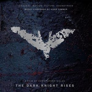 SOUNDTRACK - Dark Knight Rises LP