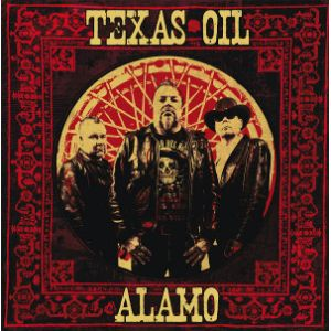 TEXAS OIL - Alamo CD