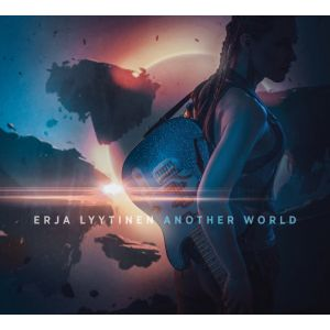LYYTINEN ERJA - Another World CD