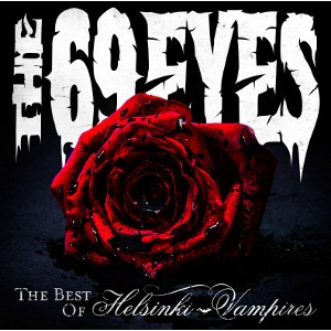 69 EYES - Best Of Helsinki Vampires 2CD