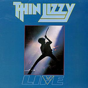 THIN LIZZY - Life 2CD