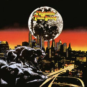 THIN LIZZY - Night life CD