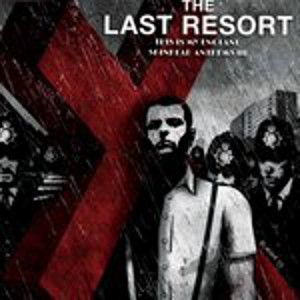 LAST RESORT -  This Is My England - Skinhead Anthems III
