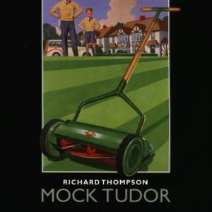 THOMPSON RICHARD - Mock tudor